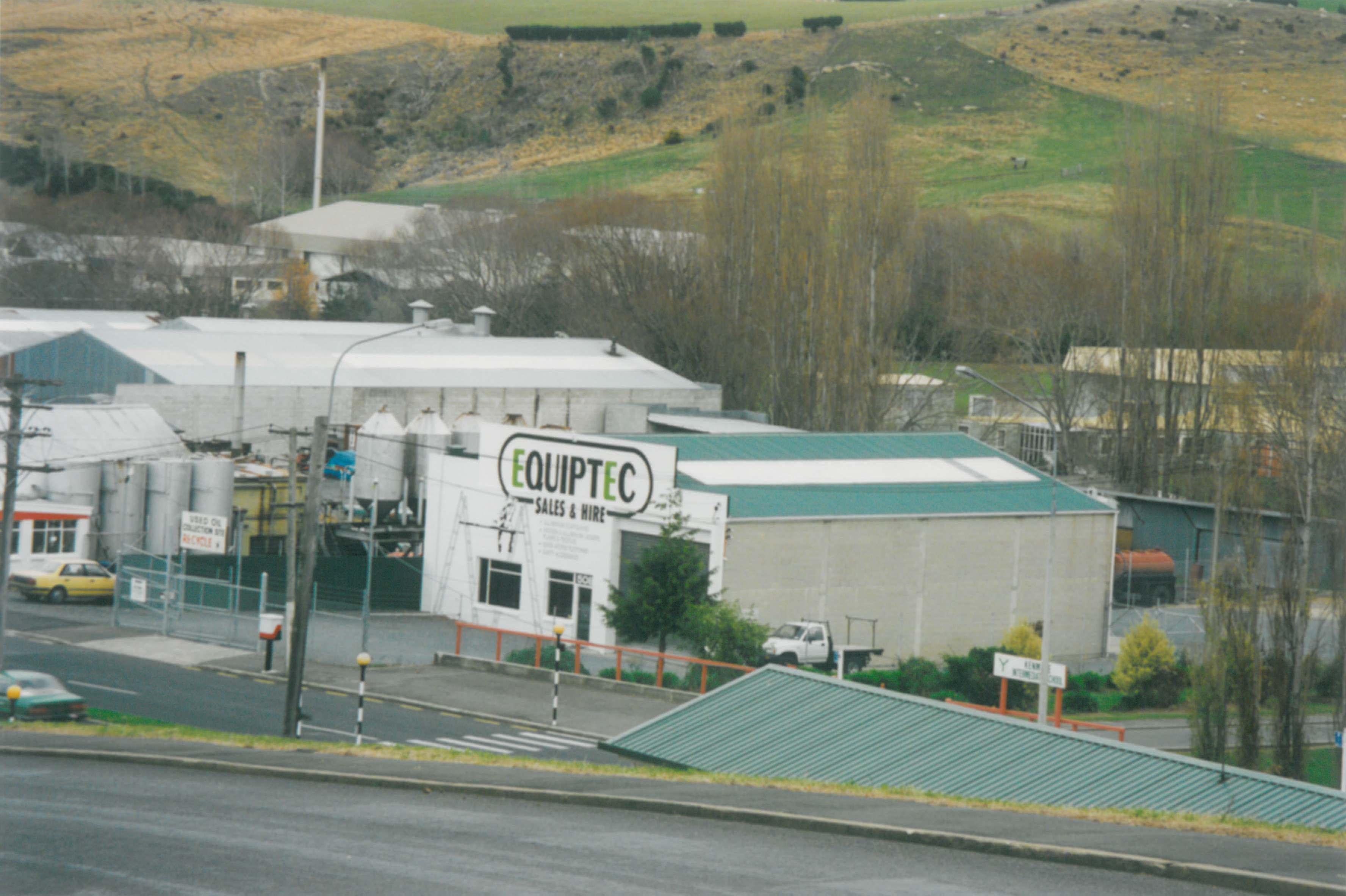 508 Kaikorai Valley Road Dunedin 1995
