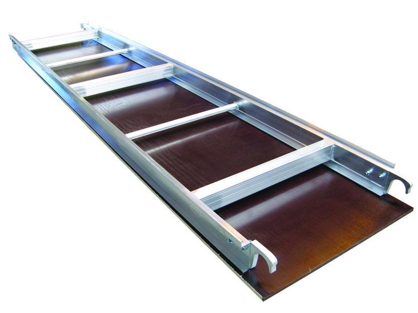 Platform Sub Frame