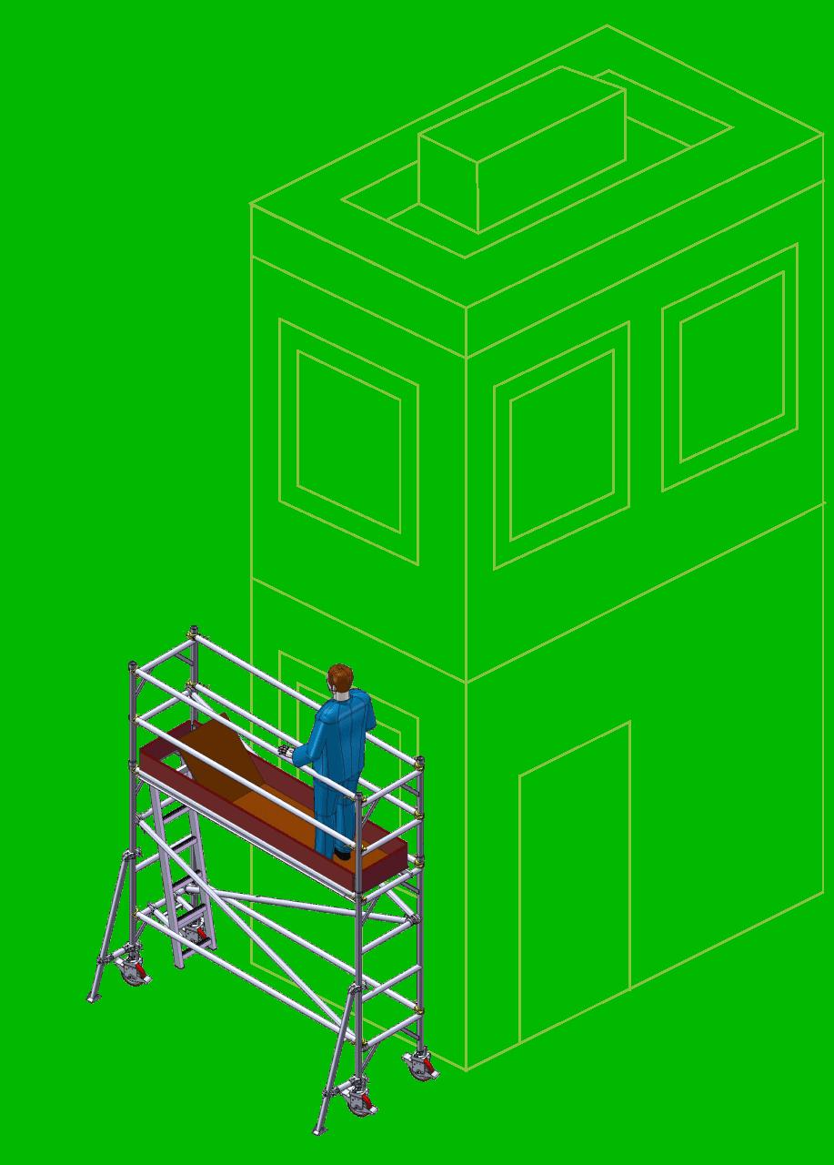 Single Tower 2